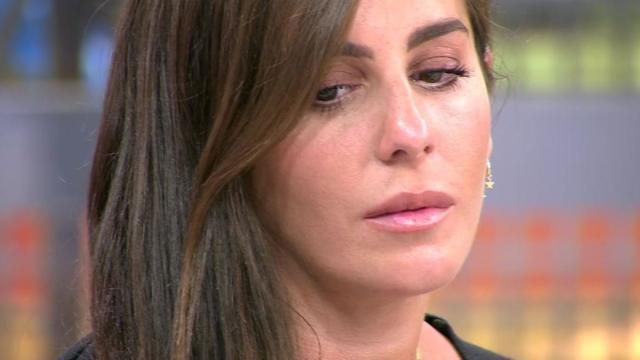 Anabel Pantoja es adicta a los sedantes y confiesa que cada vez necesita dosis más altas