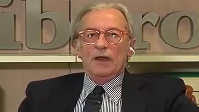 L'editoriale di Feltri: 'Giustizia scatenata contro Salvini'