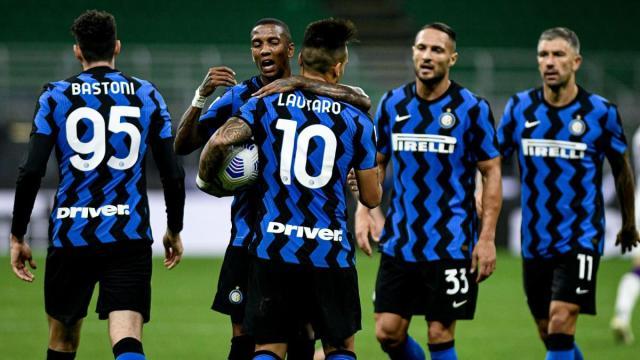 Inter, le 'pazze rimonte' nel Dna: memorabile quella con la Samp nel 2005