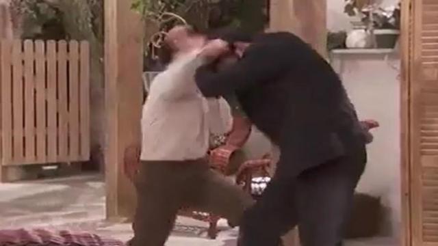 Il Segreto, spoiler Spagna: Matias contro Tomas dopo aver saputo della tresca con Marcela