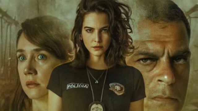 5 séries que entram no catálogo da Netflix nesta semana