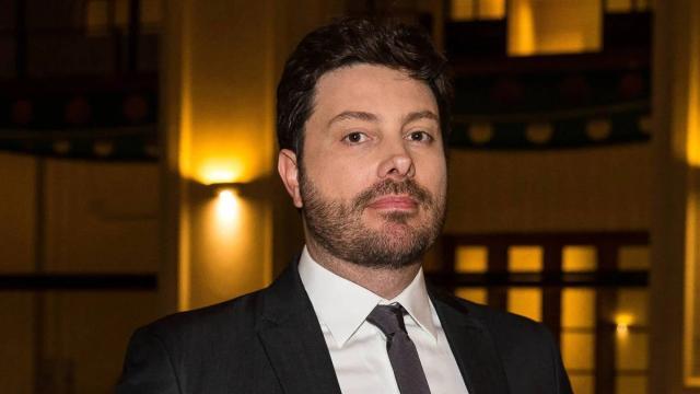 5 programas e séries de TV que foram apresentados por Danilo Gentili