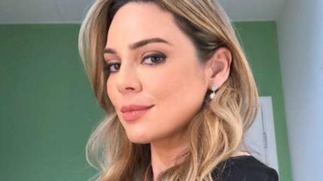 Rachel Sheherazade é demitida do SBT e assina com Metrópoles 24 horas depois