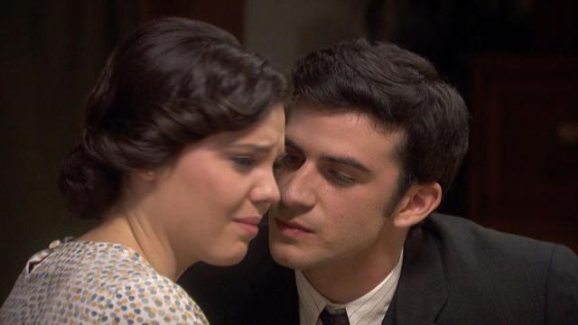 Il Segreto, spoiler al 9 ottobre: Marcela gelosa di Tomas, Pablo pedinato