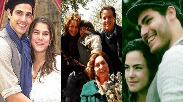 Tramas com temática italiana que ficarão para sempre na memória