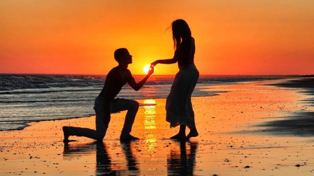 Homens com maior grau de romantismo do zodíaco
