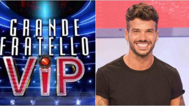 GF Vip, in arrivo un nuovo concorrente gay: potrebbe essere l'ex tronista Claudio Sona