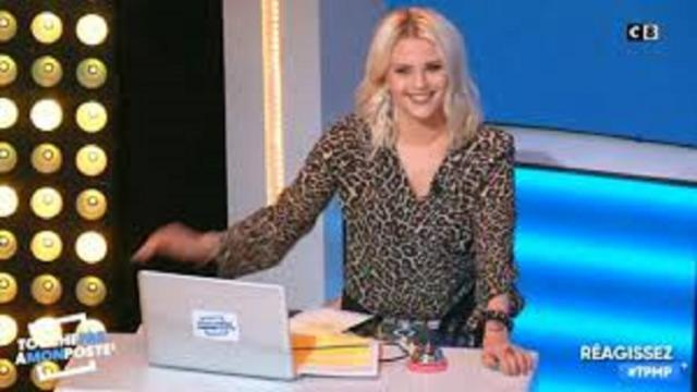Kelly Vedovelli en tenue léopard, affole la Toile