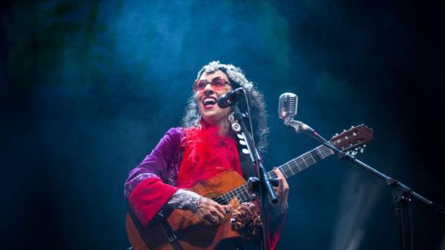 5 canções de Marisa Monte que fizeram parte das novelas da Rede Globo