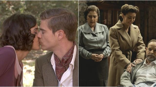 Il Segreto, spoiler di novembre: Adolfo decide di sposare Rosa, Raimundo in fin di vita