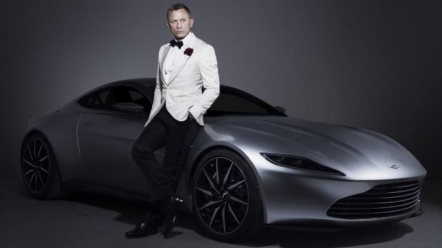 '007: Sem Tempo Para Morrer' não mostra James Bond na primeira sequência do longa