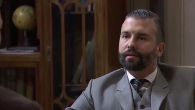 Una vita, trama 19 ottobre: Felipe sospettato di aver ucciso Alfredo