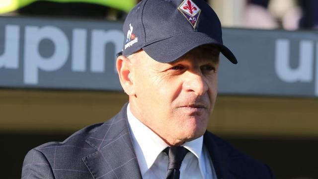 Fiorentina, la panchina di Iachini traballa: Spalletti, Sarri e Mazzarri possibili eredi