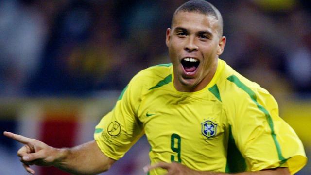5 craques que tinham Ronaldo Fenômeno como ídolo na infância