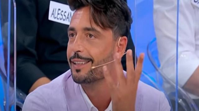 Armando Incarnato di Uomini e Donne racconta: 'Il mio rapporto con le donne è idilliaco'