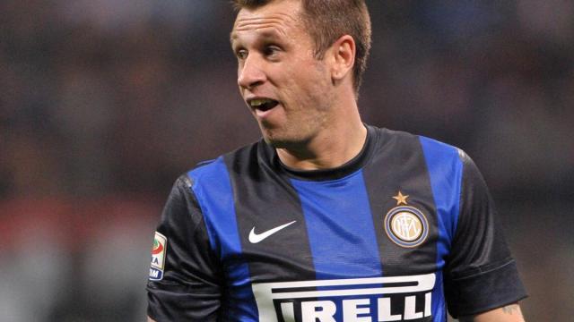 Serie A, Antonio Cassano vede favorita l'Inter davanti alla Juventus