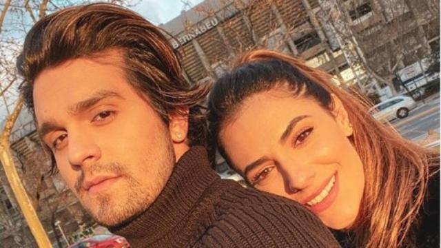 Término com Luan Santana é confirmado por Jade Magalhães: 'coração apertado'