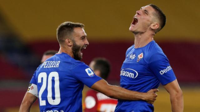 Inter, Kolarov non brilla: l'obiettivo per gennaio sarebbe Milenkovic