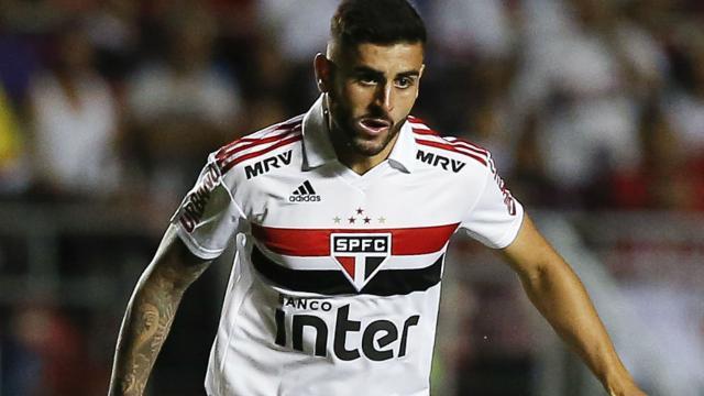 5 jogadores do São Paulo que estão lesionados e devem perder os próximos jogos