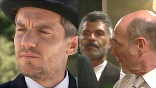 Una Vita, spoiler iberici: Mauro trova il rifugio di Andrade e incontra Yolanda