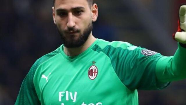 Calciomercato Milan, si starebbe lavorando ai rinnovi di Donnarumma e Ibrahimovic