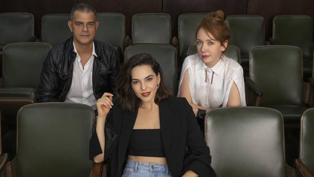 5 atores famosos que estão na série 'Bom dia, Verônica', da Netflix
