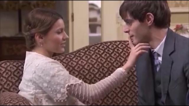 Una vita, trame dalla Spagna: Emilio si libera di Ledesma e chiede la mano di Cinta