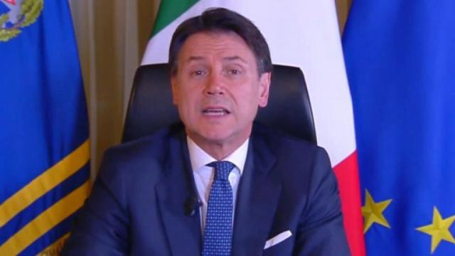 Covid, sondaggi Euromedia: secondo gli italiani, governo Conte responsabile 2^ ondata