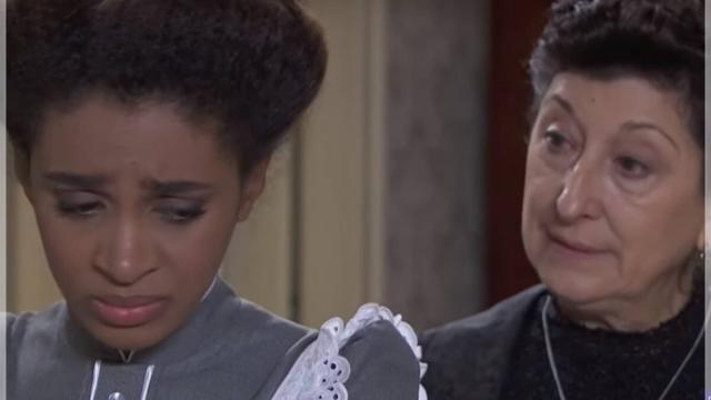 Una Vita, spoiler 2-8 novembre: Ursula escogita un piano per liberarsi di Marcia