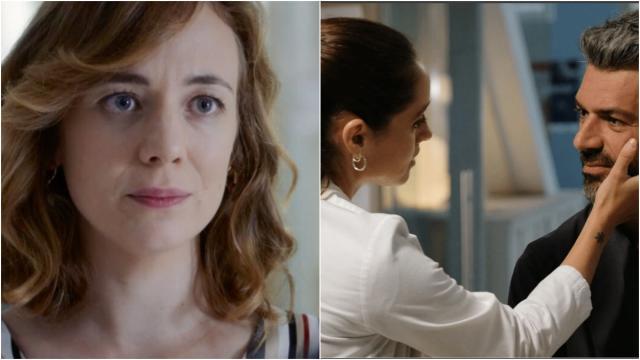 Doc, spoiler 29 ottobre 7^ puntata: Agnese infastidita dal feeling tra Andrea e Giulia