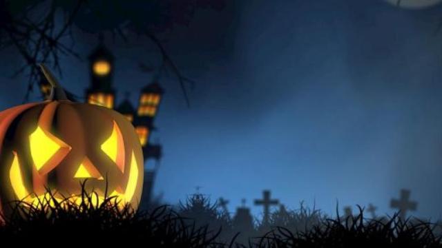 5 idee per una simpatica festa di Halloween: dalla caccia al tesoro agli spuntini horror