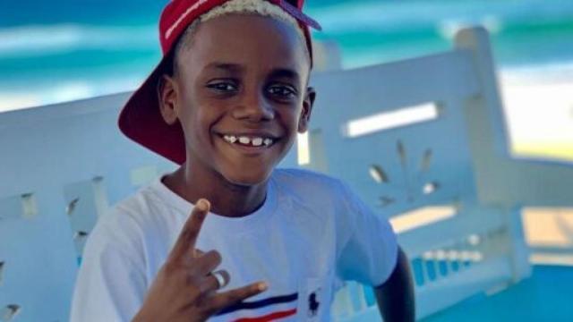 Internautas se confundem, e falso boato sobre morte de Nego Ney repercute na web