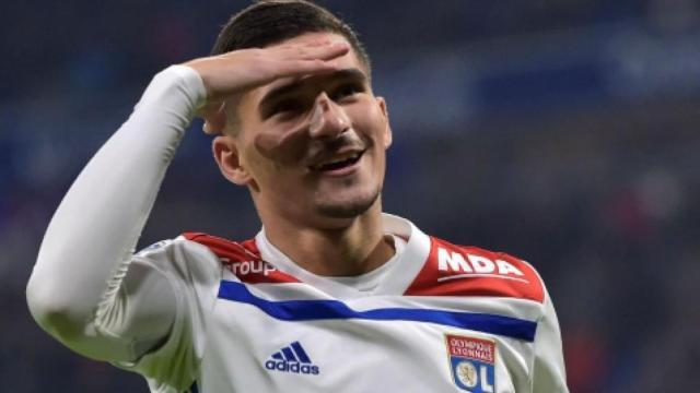 Calciomercato Juventus, Aouar potrebbe essere il sostituto di Ramsey