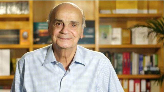 Drauzio Varella fala sobre vacina da Covid-19 e crítica disputa entre Doria e Bolsonaro