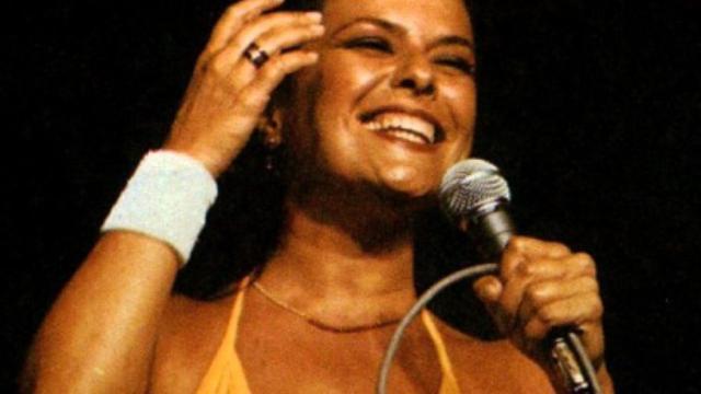 5 músicas da cantora Elis Regina que já estiveram em novelas da Globo