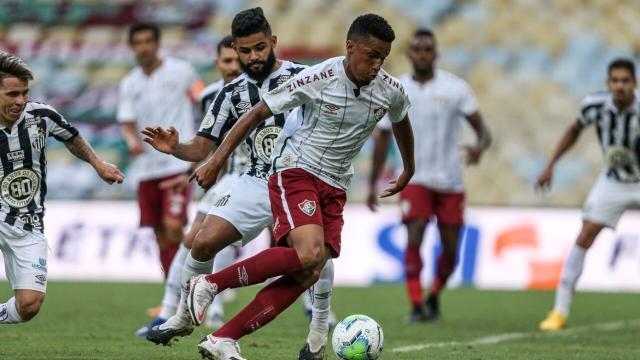 Fluminense tem bons números como mandante após 18 rodadas e está no G-4