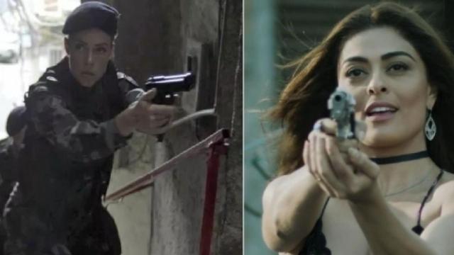 'A Força do Querer': Bibi promete se vingar de Jeiza após a loira entregar Rubinho