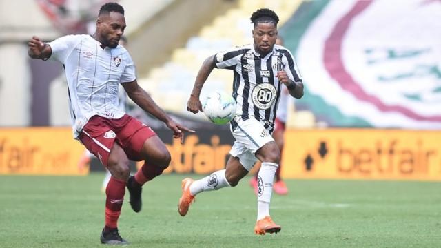 Aproveitamento em casa explica ótima campanha do Fluminense no Campeonato Brasileiro