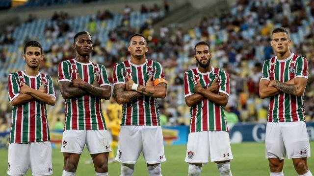 Flu pode bater recorde no Brasileirão caso vença o Fortaleza no sábado