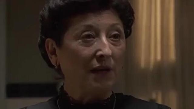 Una Vita, spoiler al 7 novembre: Ursula propone a Genoveva di uccidere Marcia