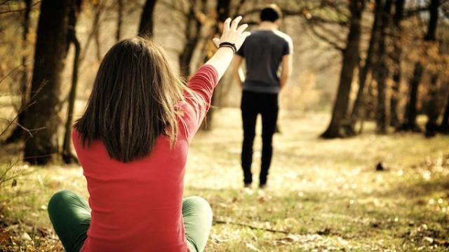 5 dicas para auxiliar na hora de superar o fim de um namoro