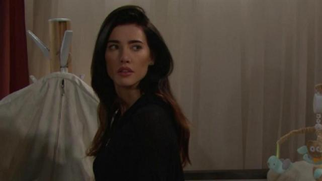 Spoiler Beautiful, puntate americane: Steffy vuole che Thomas vada in manicomio