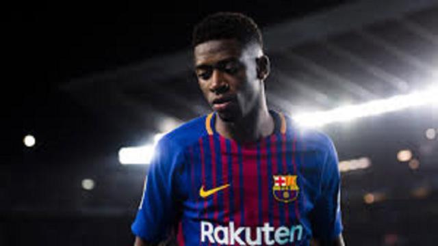 Ousmane Dembélé a surpris à plusieurs reprises en Interview