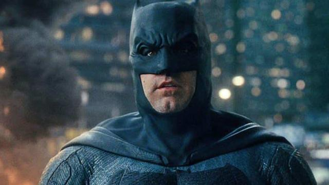 Cinco atores que vestiram o capuz do Batman no cinema