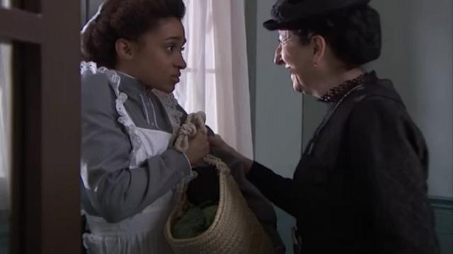 Una Vita, anticipazioni 1-7 novembre: Ursula vuole uccidere Marcia
