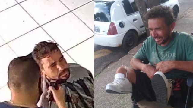 Cadeirante morre após ser arremessado de viaduto em Bauru (SP)