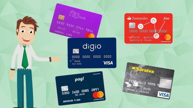 Forma de conseguir aumentar o limite do cartão de crédito