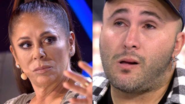 Cantora: la herencia envenenada, se emitirá este viernes en Telecinco