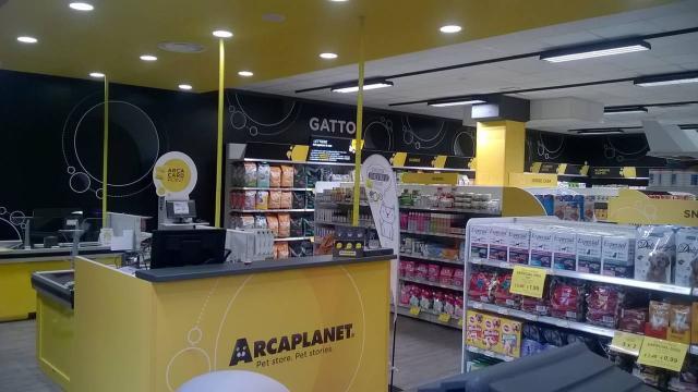 Lavoro, Arcaplanet assume due addetti alle vendite: posizione aperta nella zona di Roma