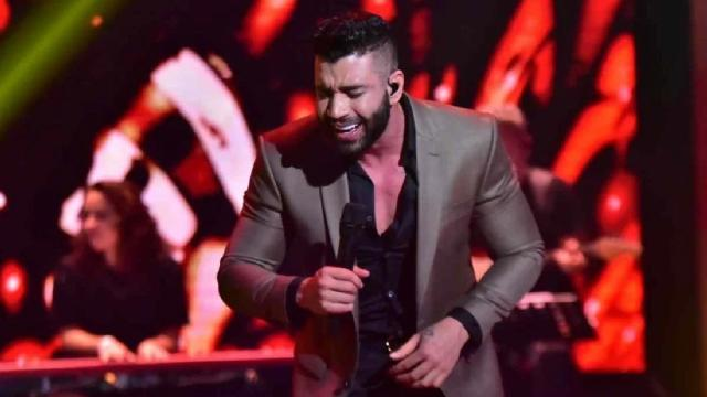 Após 'se estranhar' com a Globo, Gusttavo Lima comendará o 'Show da Virada'